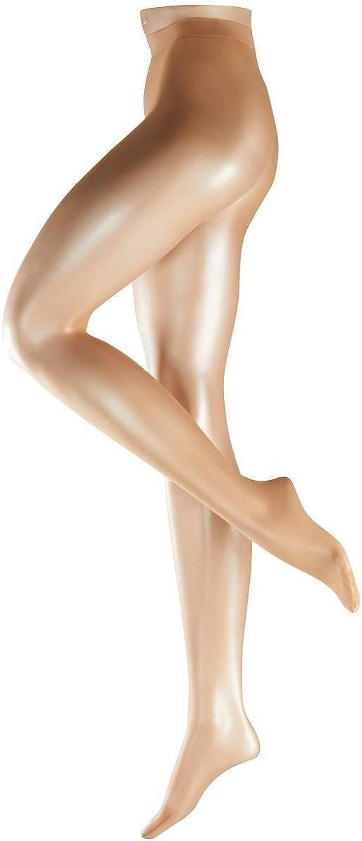Falke Womens Invisible Deluxe 8 Denier Ultra-Transparent Matte Tights - Cocoon Beige 419Bn90eeeL