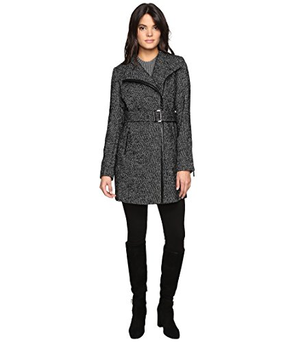 Michael Kors Oversized Coat - 3