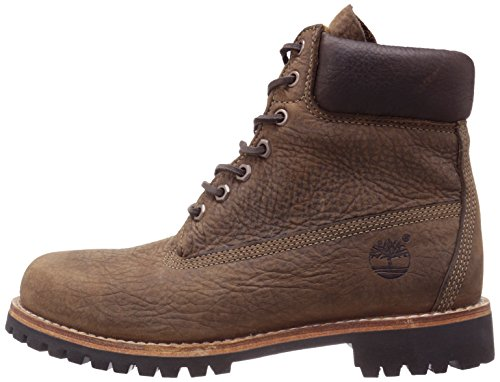 Rugged Timberland Stiefel Boots Earthkeepers 9704b Heritage Brown xrrWt4na