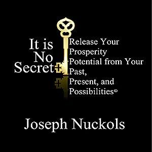 It Is No Secret Audiobook