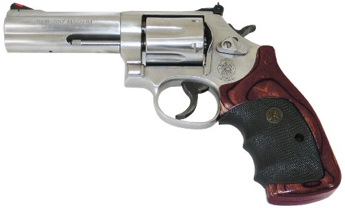 Pachmayr American Legend Smith and Wesson