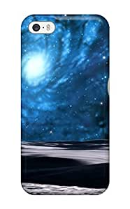 good case Protector For Iphone 4s Space PlOtLBWXRrr Art case cover