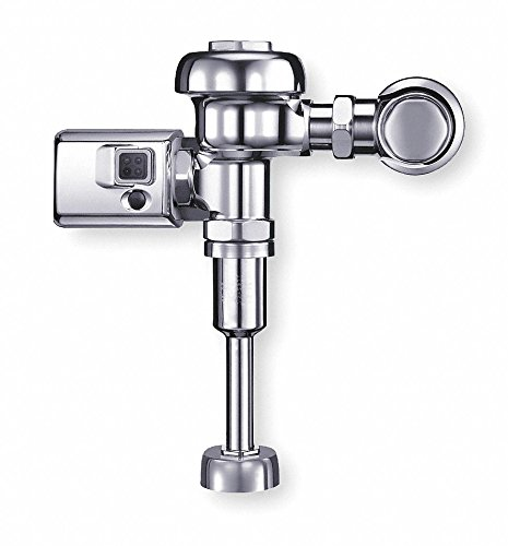 Spud Inlet - Automatic Flush Valve, Urinal, 1 gpf, Inlet Size 3/4