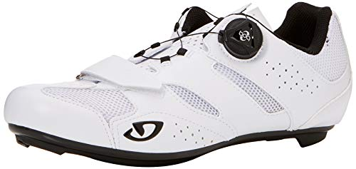 (Giro Savix Cycling Shoes - Men's White 43)