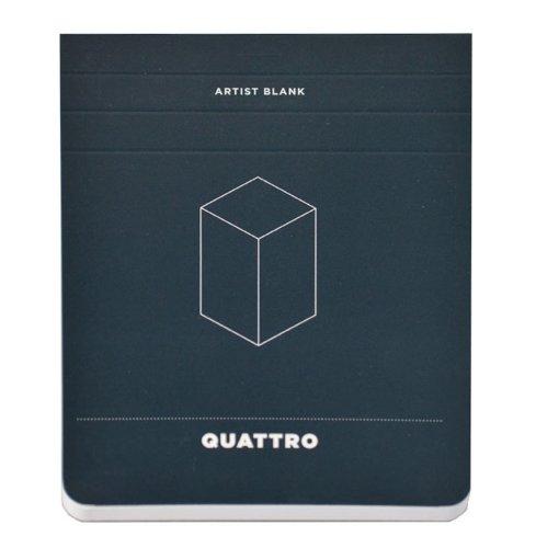 GlobalArt Quattro Notizbuch Tagebuch, 4-1 2  x 5-1 2  B005E80WGK    | Maßstab ist der Grundstein, Qualität ist Säulenbalken, Preis ist Leiter