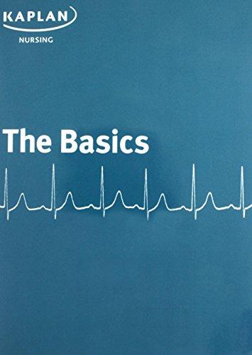 Kaplan Nursing the Basics