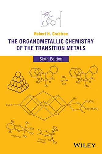 The Organometallic Chemistry of the Transition Metals (Compounds Metal Transition)