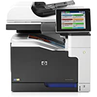 HEWCC522A - HP LaserJet Enterprise 700 Color MFP M775dn Laser Printer