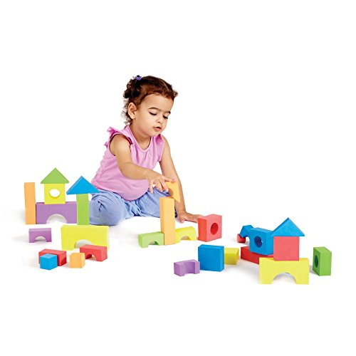 Edushape Educolor Blocks (Educolor Blocks)