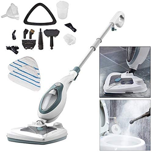 Voche 1500W Multi Function 20-in-1 Floor Detachable Cleaner