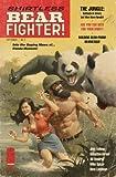 SHIRTLESS BEAR-FIGHTER #4 (OF 5) CVR B RIVERA (MR