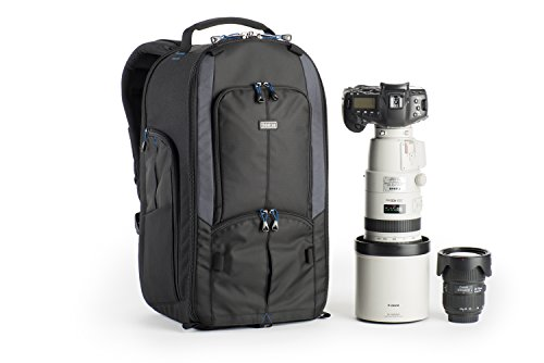 Think Tank StreetWalker HardDrive V2.0 for DSLR and Mirrorless Camera by Think Tank Photo