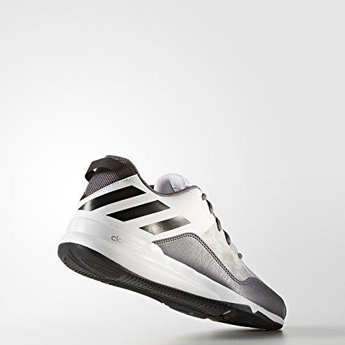 Adidas CrazyTrain CF M Herren Laufschuhe, Weiß–�?Ftwbla/negbas/gritra) 462/3