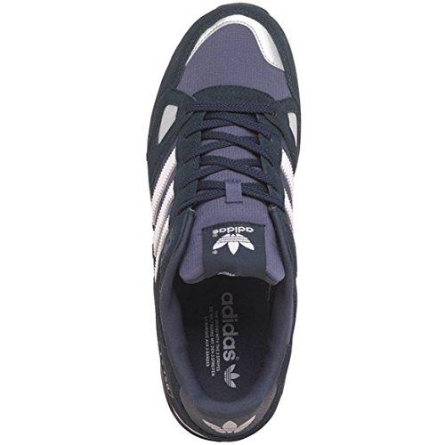 con Blue adidas White Zeppa Sandali uomo Navy TwPHv8q