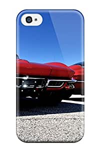 TYH - DXlujqg2542IHFBw Fashionable Phone Case For Iphone 4/4s With High Grade Design phone case