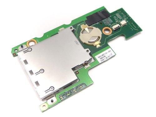 6735b Hp Pc Compaq (HP Compaq 6735B PCMCIA Card Cage Board 487119-001)