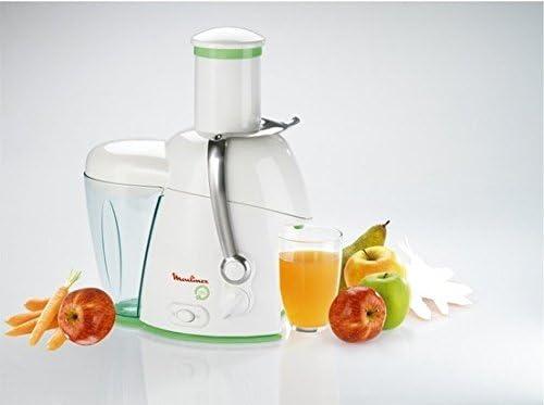 Moulinex JU400132 - Licuadora Frutti Pro XL: Amazon.es: Hogar