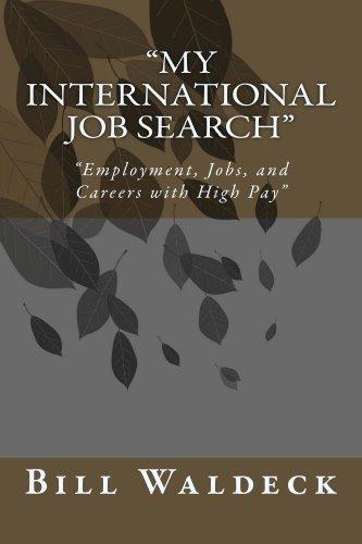 My International Job Search