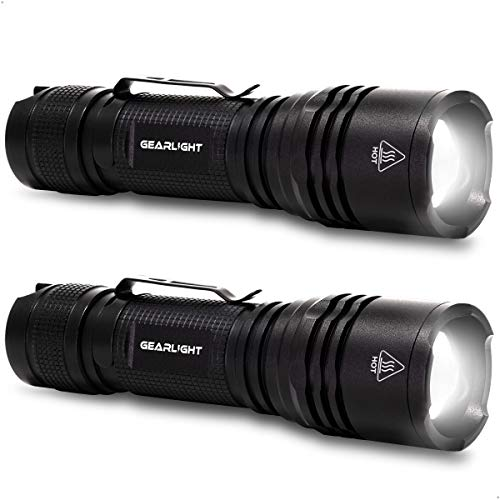 Best Handheld Flashlights