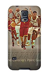 cleveland cavaliers nba basketball (8) NBA Sports & Colleges colorful Samsung Galaxy S5 cases
