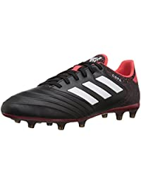 Adidas Mens Copa 18.2 Firm Ground Soccer Shoe
