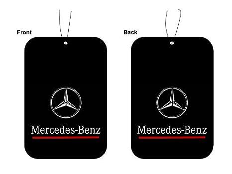 Deodorante Per Auto Con Logo Mercedes Amg Car Fresh