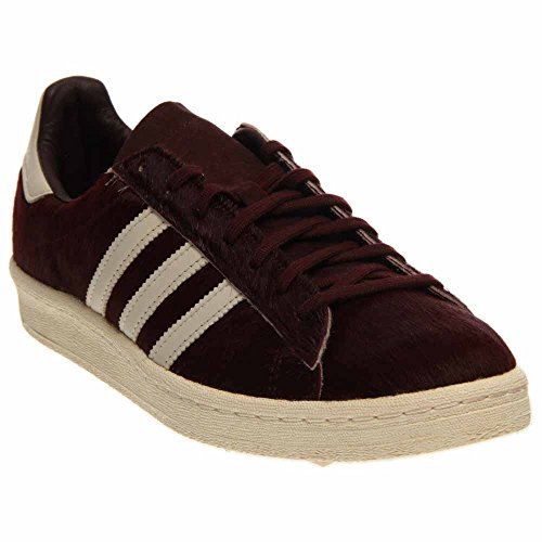 Adidas Campus 80s Rood
