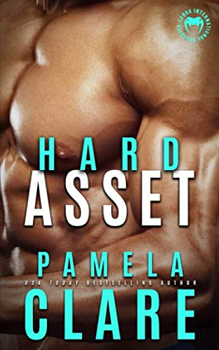 Hard Asset (Cobra Elite)