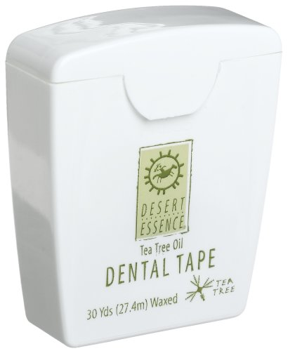 Desert Essence Dental Tape yards product image