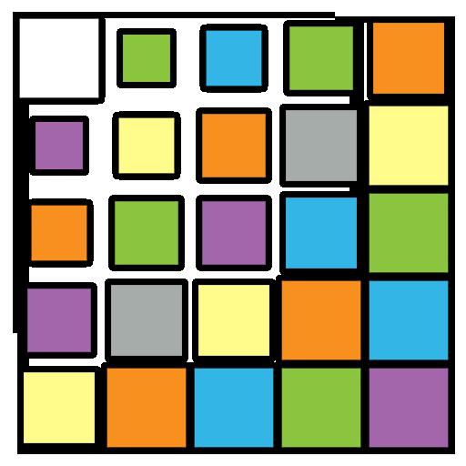 Pixels Touch