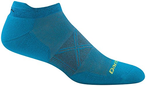 Darn Tough Vertex No Show Tab Ultralight Cool Max Socks - Men's