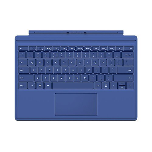 2017 New Surface Pro Bundle (5 Items): Core i5 8GB 256GB Tablet, Surface Pro 4 Type Cover Blue, New Surface Pen Platinum, 128GB Micro SD Card, Mini DisplayPort Adapter by NewSurfacePro (Image #7)