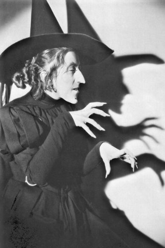New 5x7 Photo: Wizard of Oz Promotional Pic, The Wicked Witch of the -