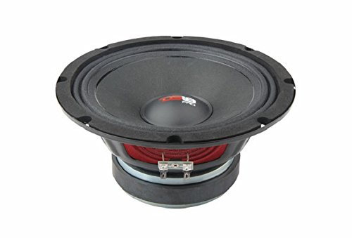 6 inch mid range speakers - 8