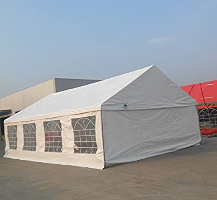 Shade Tree 20u0027 x 30u0027 Heavy Duty Event Party Wedding Tent & Amazon.com: Shade Tree 20u0027 x 30u0027 Heavy Duty Event Party Wedding ...