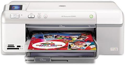 HP Q8625A - Impresora de Tinta (A6, Color), Blanco: Amazon.es ...