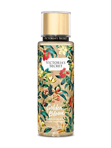 Victoria's Secret Fragrance Mist Golden Bloom 250ml/8.4 fl oz