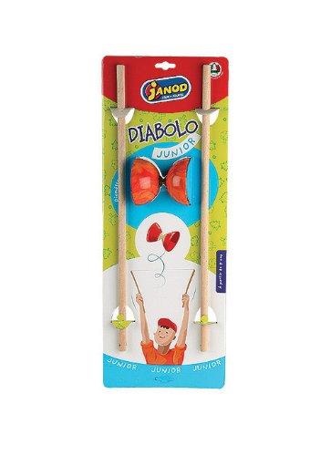 7,5 cm J03101 Diabolo Junior Janod Diam