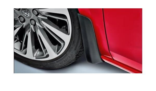 Original Opel guardabarros Set para Astra K 5türer delantera y trasera: Amazon.es: Coche y moto