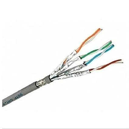 300 CAT-7 DOUBLE SHIELDED STP SSTP FTP PATCH CABLE RJ45 ETHERNET LAN CORD