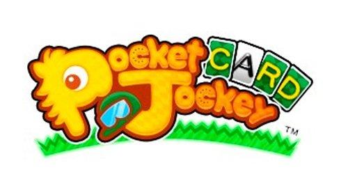 Pocket Card Jockey - 3DS [Digital ()