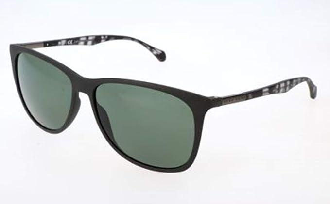 BOSS Hugo Hugo Orange Sonnenbrille Gafas de Sol, Negro ...