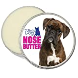 The Blissful Dog Brindle Boxer Nose Butter, 8-Ounce Review