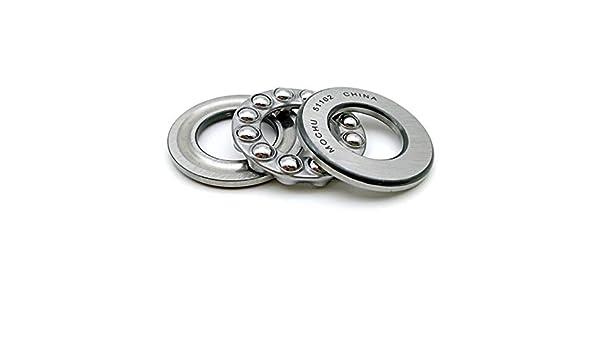 1 PCS Ochoos 81128 or 81128 TN 140x180x31mm Cylindrical Roller Thrust Bearings