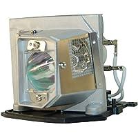 Lutema POA-LMP133-P02 Sanyo POA-LMP133 CHSP8CS01GC01 Replacement DLP/LCD Cinema Projector Lamp with OSRAM Inside