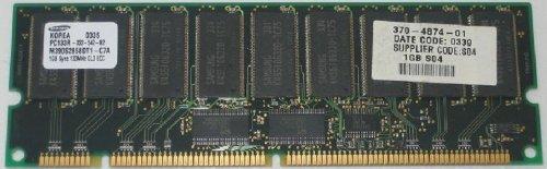 SUN - 1GB Memory Module B100 - 370-4874
