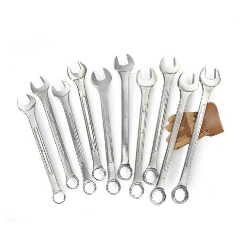 IIT 84450 Jumbo Combination Wrench (10 Piece)