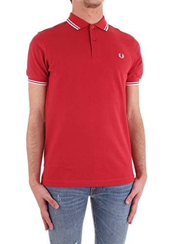 Polo Pomegranate Perry Fred Twin Uomo Fp soft Pin Tipped xZAZnRWSw