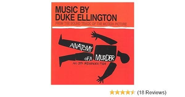 Duke Ellington - Anatomy Of A Murder (Soundtrack) - Amazon.com Music