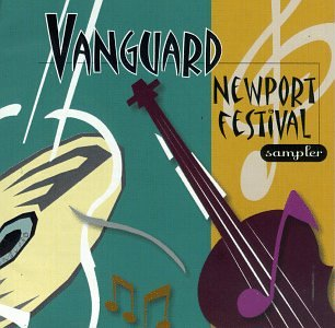 Vanguard Newport Sampler
